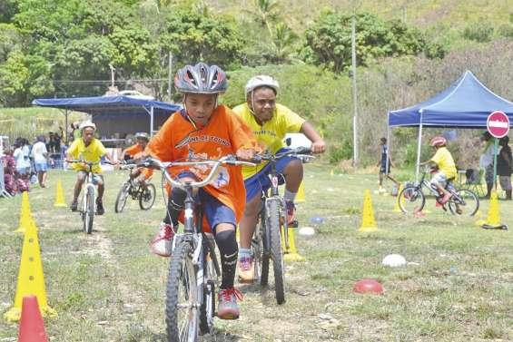 Ponérihouen a remporté la finale des Jeux intercommunaux