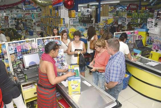 Black Friday : les consommateurs préparés au rush de demain