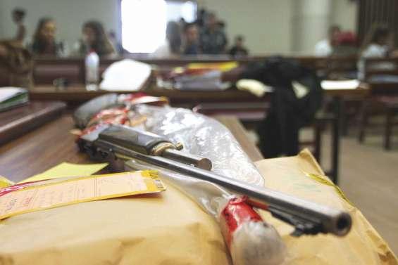 Le père infanticide condamné à trente années de réclusion criminelle