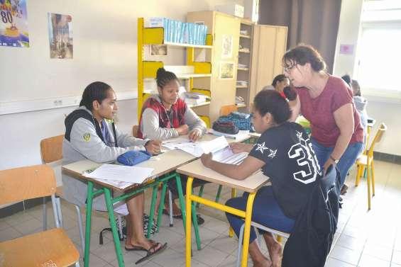 Un parcours d'excellence au lycée  Augustin-Ty pour soutenir les élèves