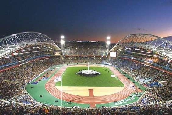 Deux stades remplacés à Sydney
