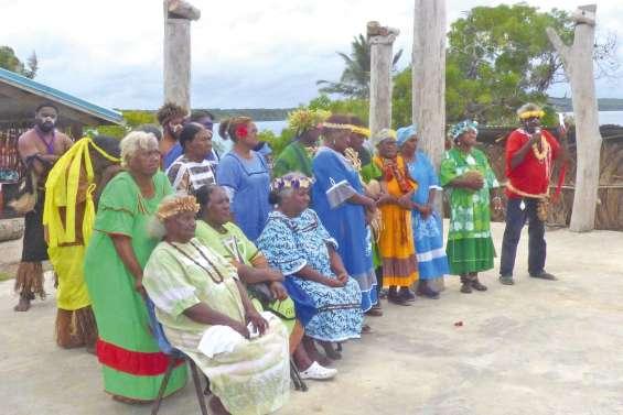 Une journée de détente organisée par les femmes du Wetr