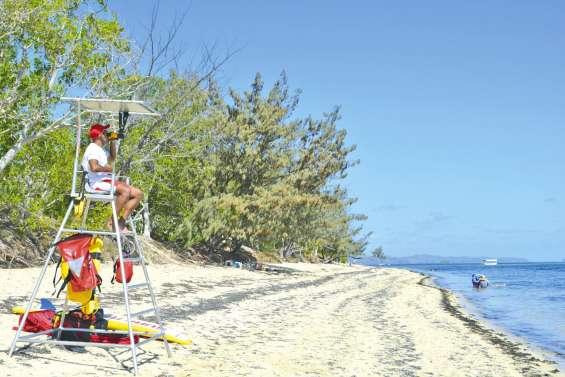 A la recherche de sapeurs-pompiers pour surveiller les plages