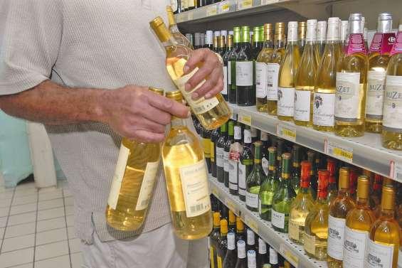 Taxe sur l'alcool, une hausse qui agace beaucoup de monde