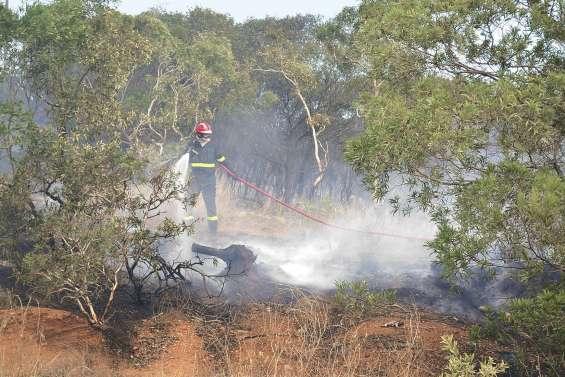 Les pyromanes de Bangou en prison