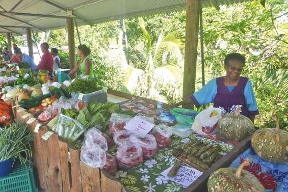 Le marché de Farino a célébré  son trentième anniversaire