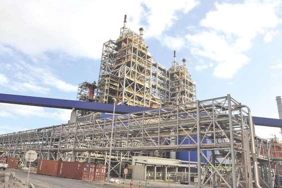 Glencore annonce une pleine capacité à KNS en 2020