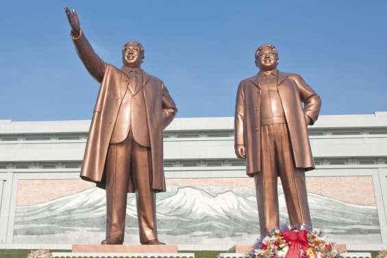 Un agent nord-coréen démasqué