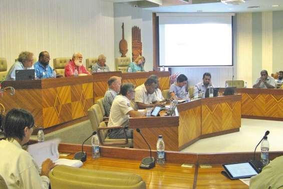 Province Nord : un budget 2018 « contraint » à 37,6 milliards