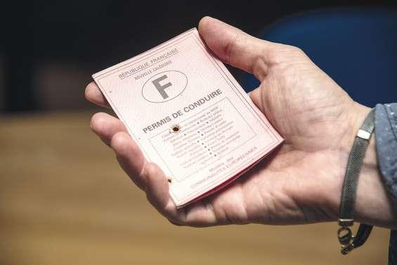 Règles de délivrance simplifiées pour les permis de conduire