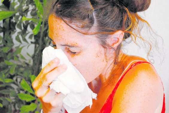 Grippe : gare au retour du virulent H3N2