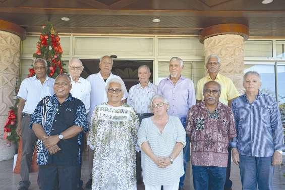 Le comité des sages veillera à la bonne tenue de la parole en 2018