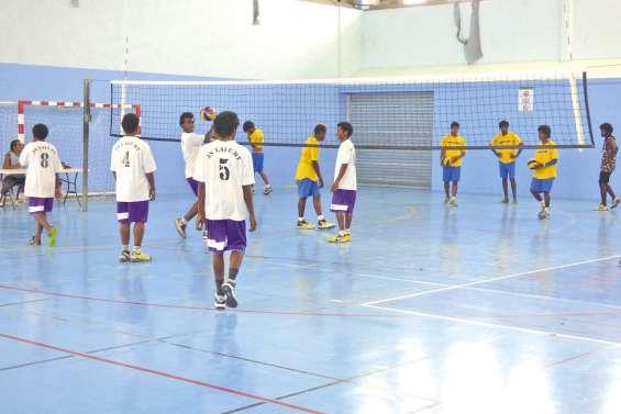 Coupe Yeiwene : l'heure est aux qualifications