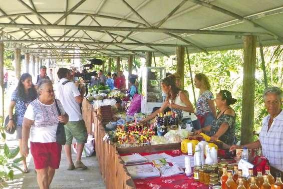 Le premier marché de l'année aura lieu ce dimanche