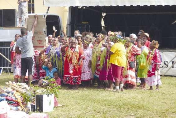 Une semaine spirituelle à Hnathalo