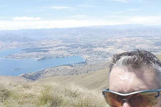 Boutellier termine 13e  en Nouvelle-Zélande
