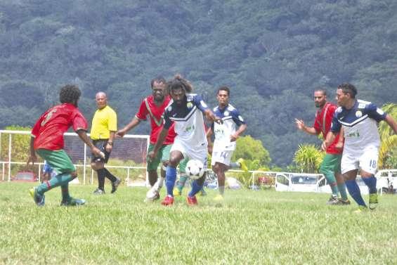 Hienghène accueille dès demain la Coupe Tjibaou
