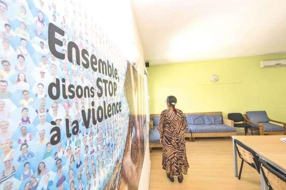 Les « Vif », le nouvel outil de  lutte contre les violences conjugales