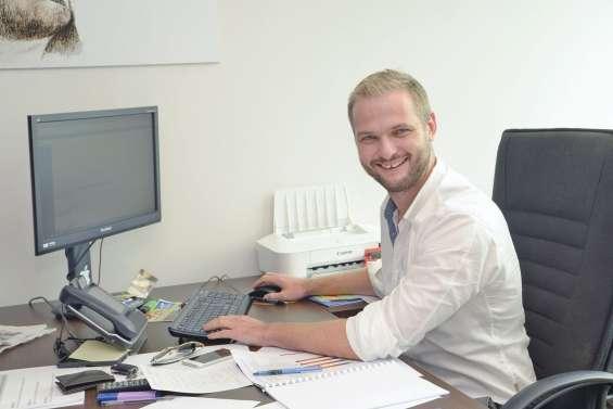 Les nouveaux du gouvernement : Nicolas Metzdorf, le Broussard