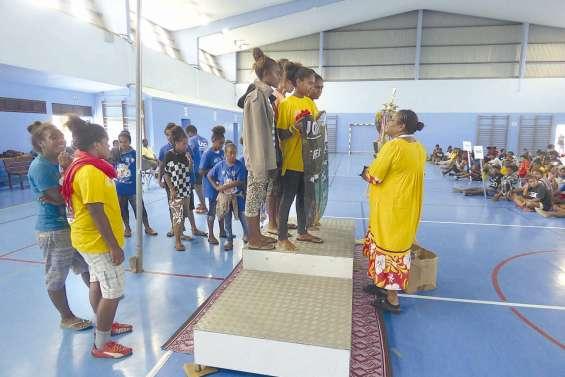 Coupe Yeiwene : des finales sous le signe du partage