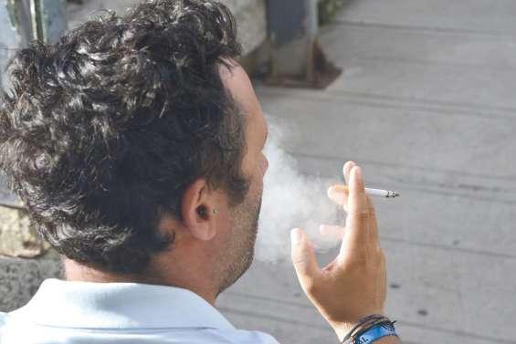Le cœur des fumeurs risque gros dès une cigarette par jour