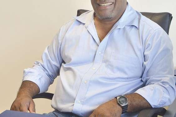 Les nouveaux du gouvernement :Didier Poadyaliwane, au nom du clan