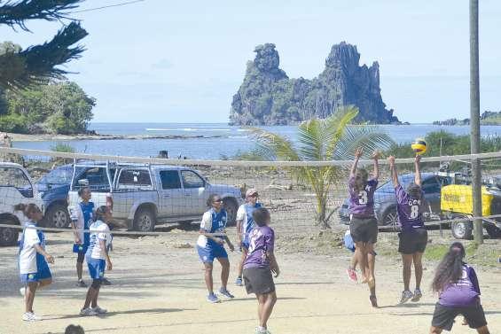 La Coupe Tjibaou reste à Hienghène