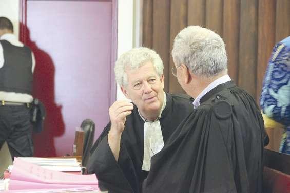 Affaire Deteix : la défense dépose plainte pour un faux procès-verbal