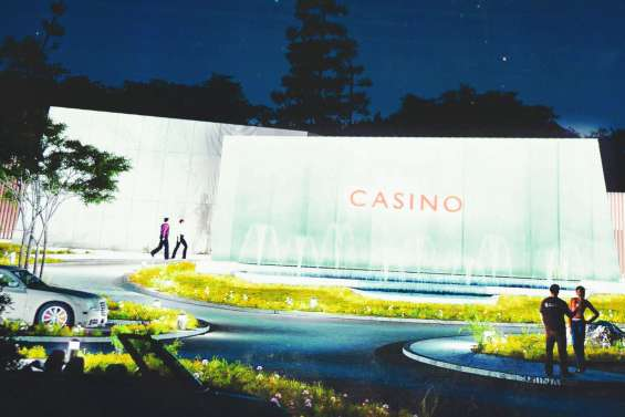 « Le projet de casino à Déva  n'est pas abandonné »