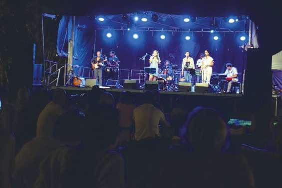 Un concert gratuit en hommage à France Gall