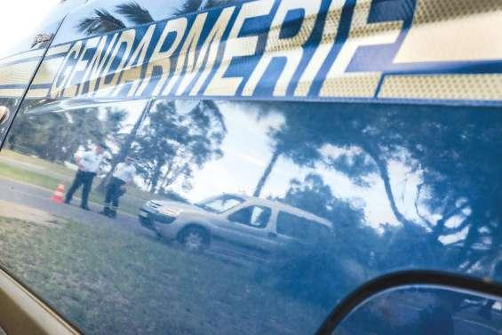 À N'dé, bagarre générale et gendarmes caillassés