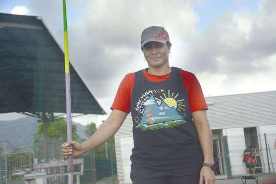 Linda Selui commence sa préparation aux Oceania