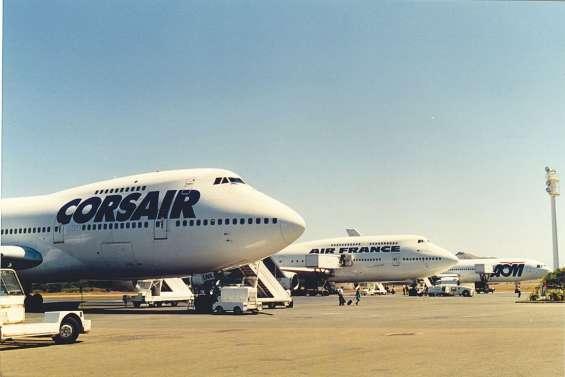 Aérien : la concurrence,  « il ne suffit pas de l'inviter »
