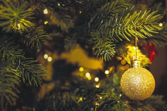 Ivre, il met le feu aux guirlandes de Noël qui embrasent son appartement
