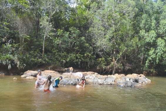 Zones inondables : les études  hydrauliques rendues publiques