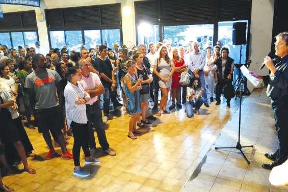 589 bacheliers récompensés pour le Sud
