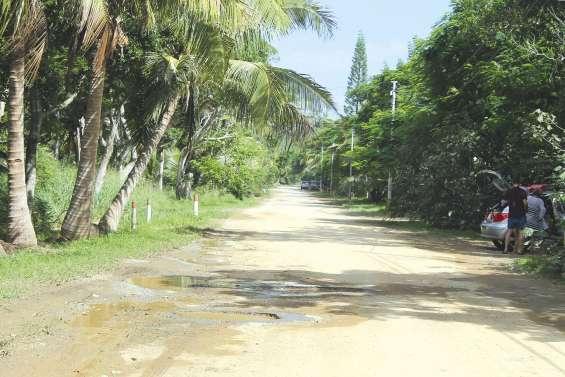 Plusieurs routes municipales vont être refaites