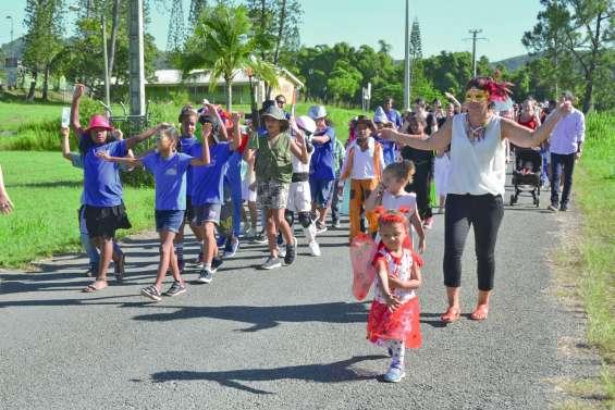 Un carnaval pour débuter l'année