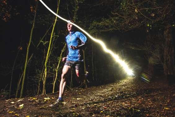 Une course nocturne au Ouen Toro