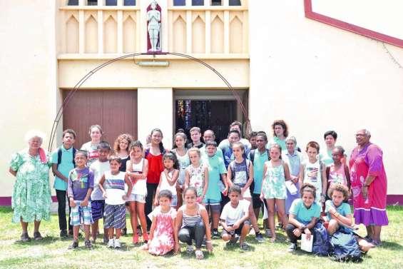 La catéchèse cherche toujours des bénévoles