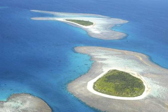 Le parc de la mer de Corail s'est doté d'un plan de gestion