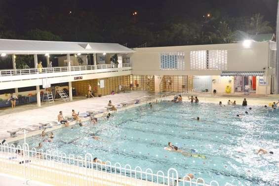 La piscine du Ouen Toro reste fermée