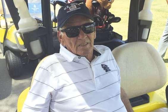 Le golf calédonien perd l'un de ses pères