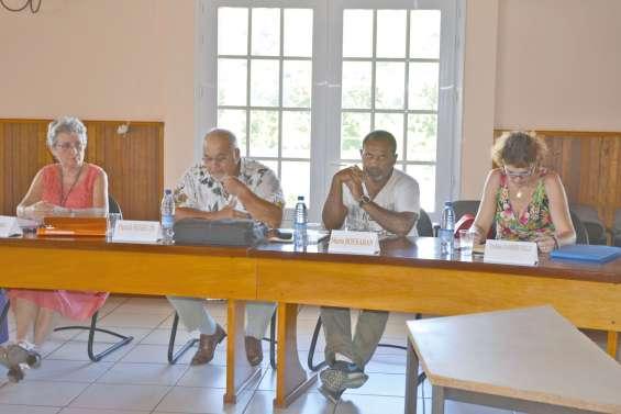 Les Bouraillais vont retourner aux urnes pour élire le conseil municipal