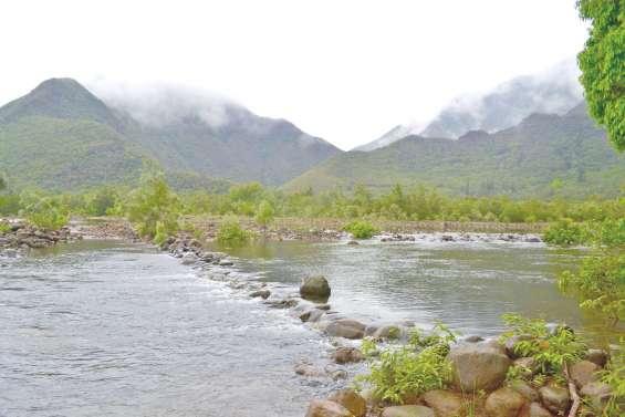 Randonnées au fil de l'eau au parc provincial