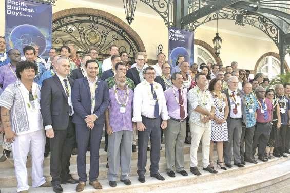 Discussions sur un accord commercial avec Fidji