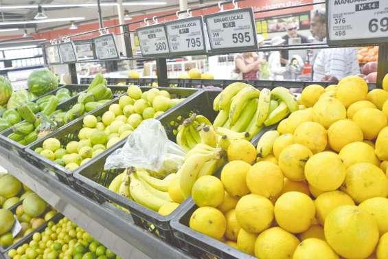 Fruits et légumes : le casse-tête de la régulation