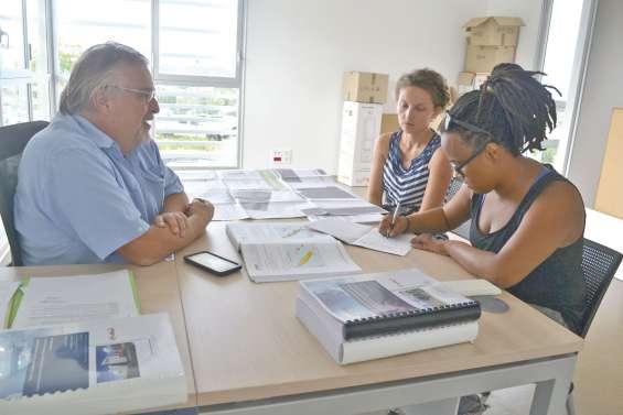 Centre de traitement des déchets dangereux : « Je pense fortement à déménager »