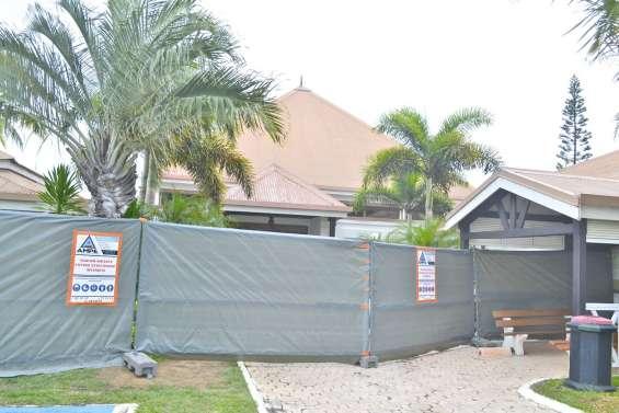 L'accueil de la mairie fermé en raison de travaux