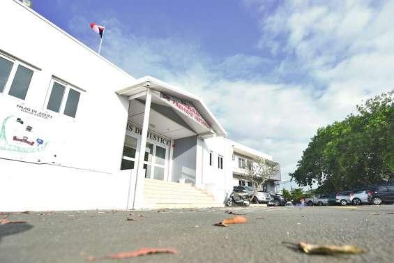 Une journée « justice morte » à Nouméa